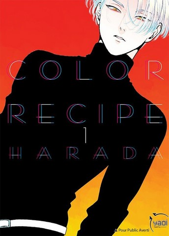 Color Recipe