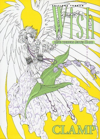 Wish Memorial illust collection