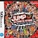 DS -  Jump Ultimate Stars
