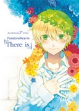 Pandora Hearts Artbook 2 - There is