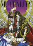 Mutuality : Clamp works in Code Geass