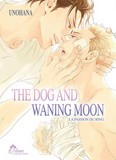 the dog and the waning moon